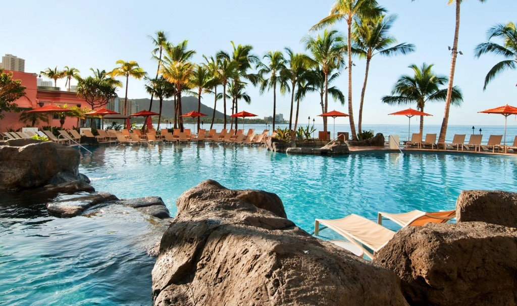 Travel to Hawaii in 2016