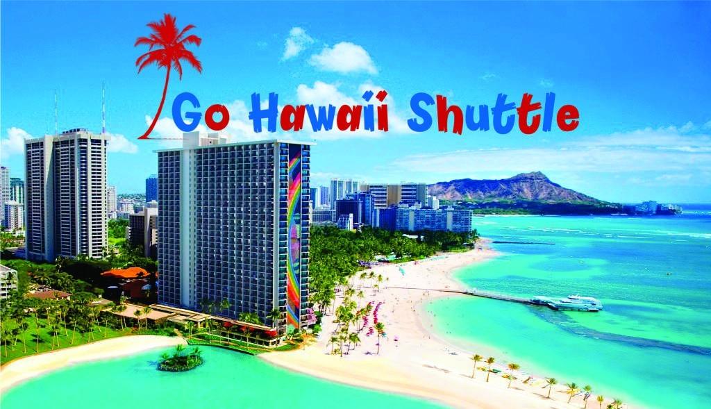 A Honolulu Airport Shuttle