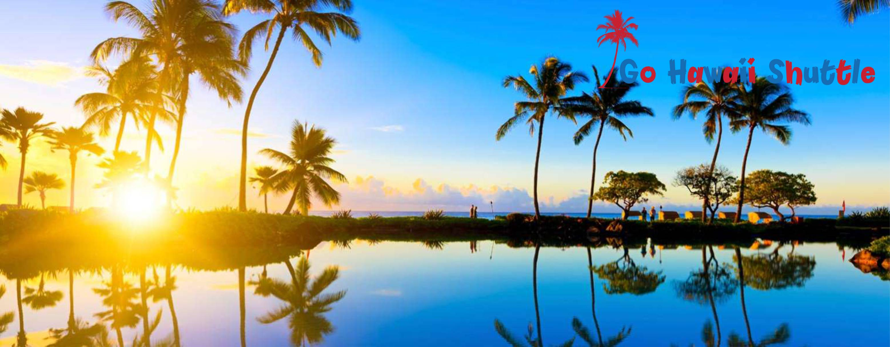 A Cheap Waikiki Hotel Shuttle