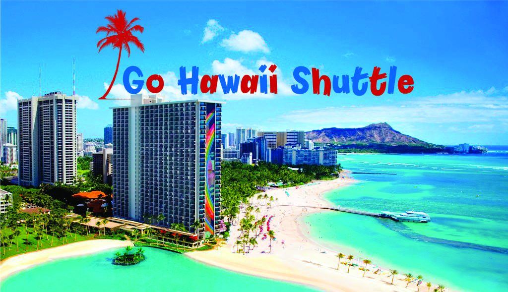 Honolulu Shuttle Services