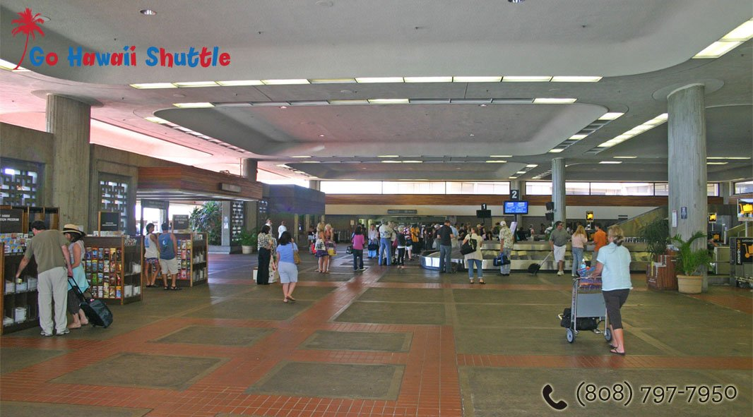 Make Your Trip Great with a Hawaii Airport Shuttle