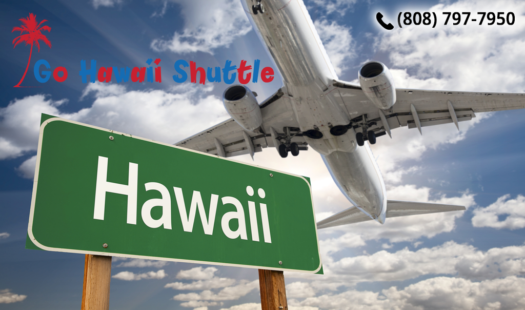 Consider When Choosing an Airport Shuttle in Hawaii