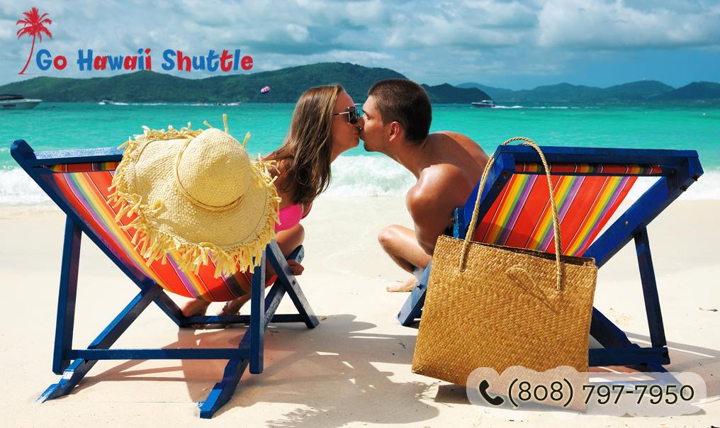 Best Honeymoon Spots in Hawaii