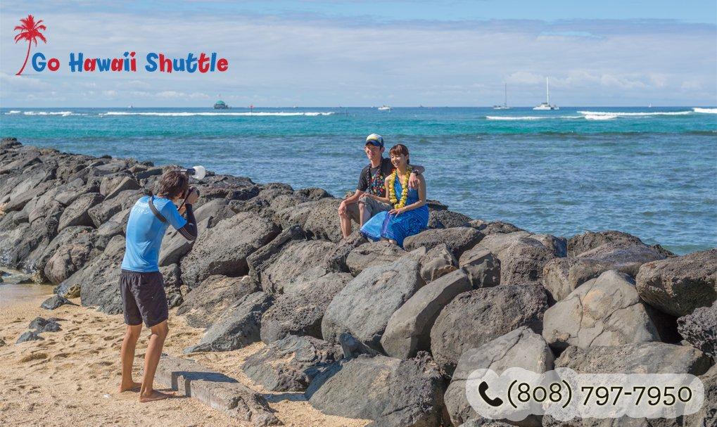Best Honeymoon Spots In Hawaii Honolulu Airport Shuttle Service
