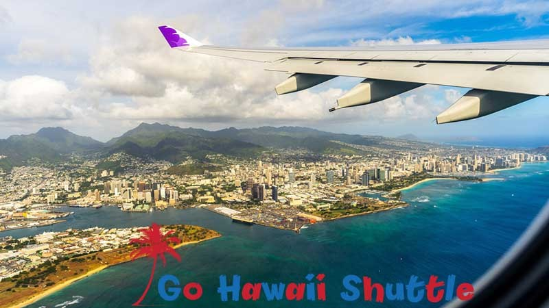 Best Airport Shuttle in Honolulu