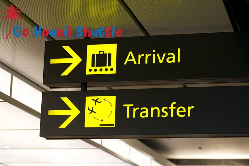 benefits of using a Hawaii airport transfer service