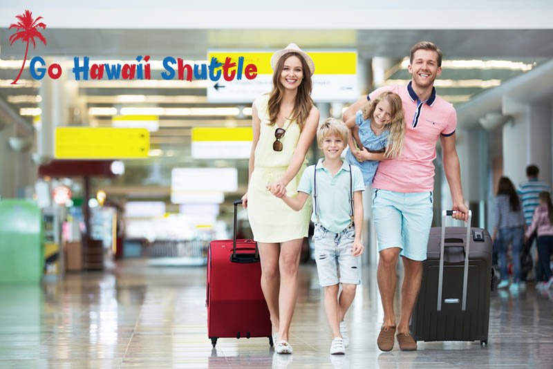 Discover the Benefits of a Hawaii Airport Transfer Service