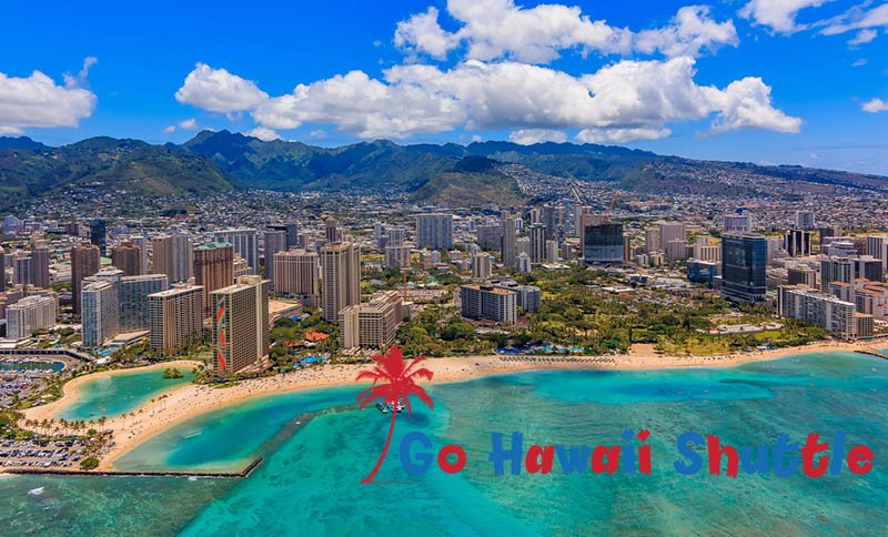 How to Find a Reliable Shuttle to Waikiki