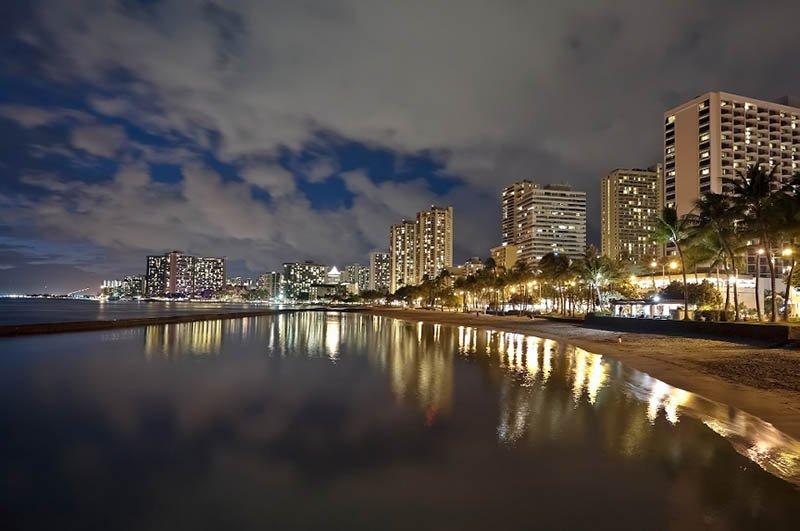 Best Airport Shuttle in Oahu Hawaii