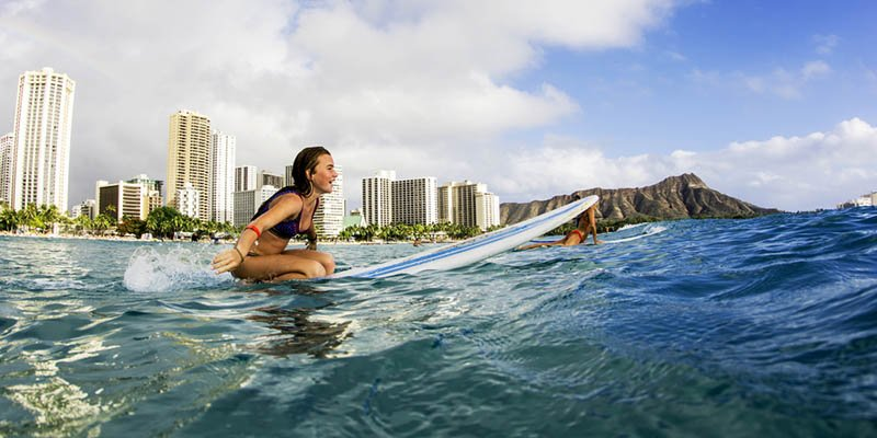 Start Your Holiday the Best Way with a Reliable Shuttle to Waikiki