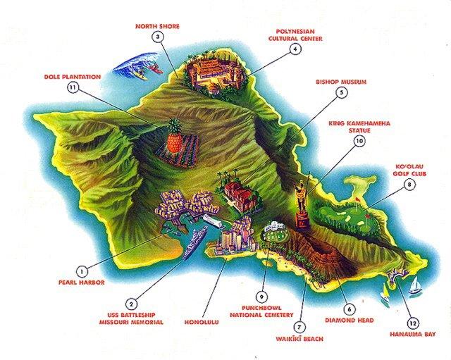 Hawaii Shuttle service