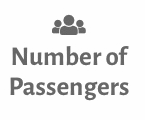number of passengers