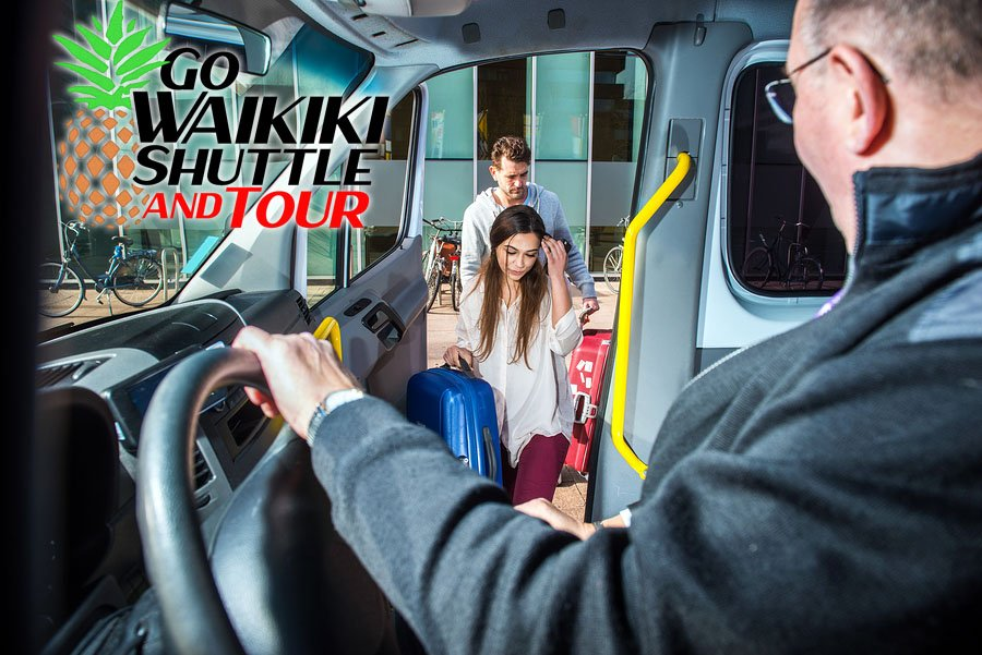 Airport Guide Go Waikiki Shuttle Go Waikiki Shuttle