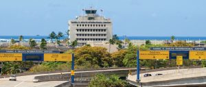 Honolulu Airport Guide
