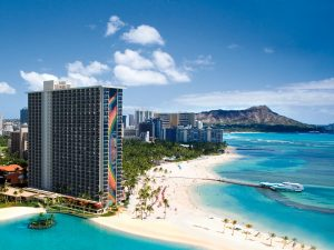 Honolulu Airport To Waikiki