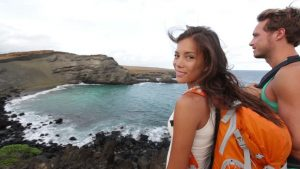 Oahu Circle Island Tour Shuttle
